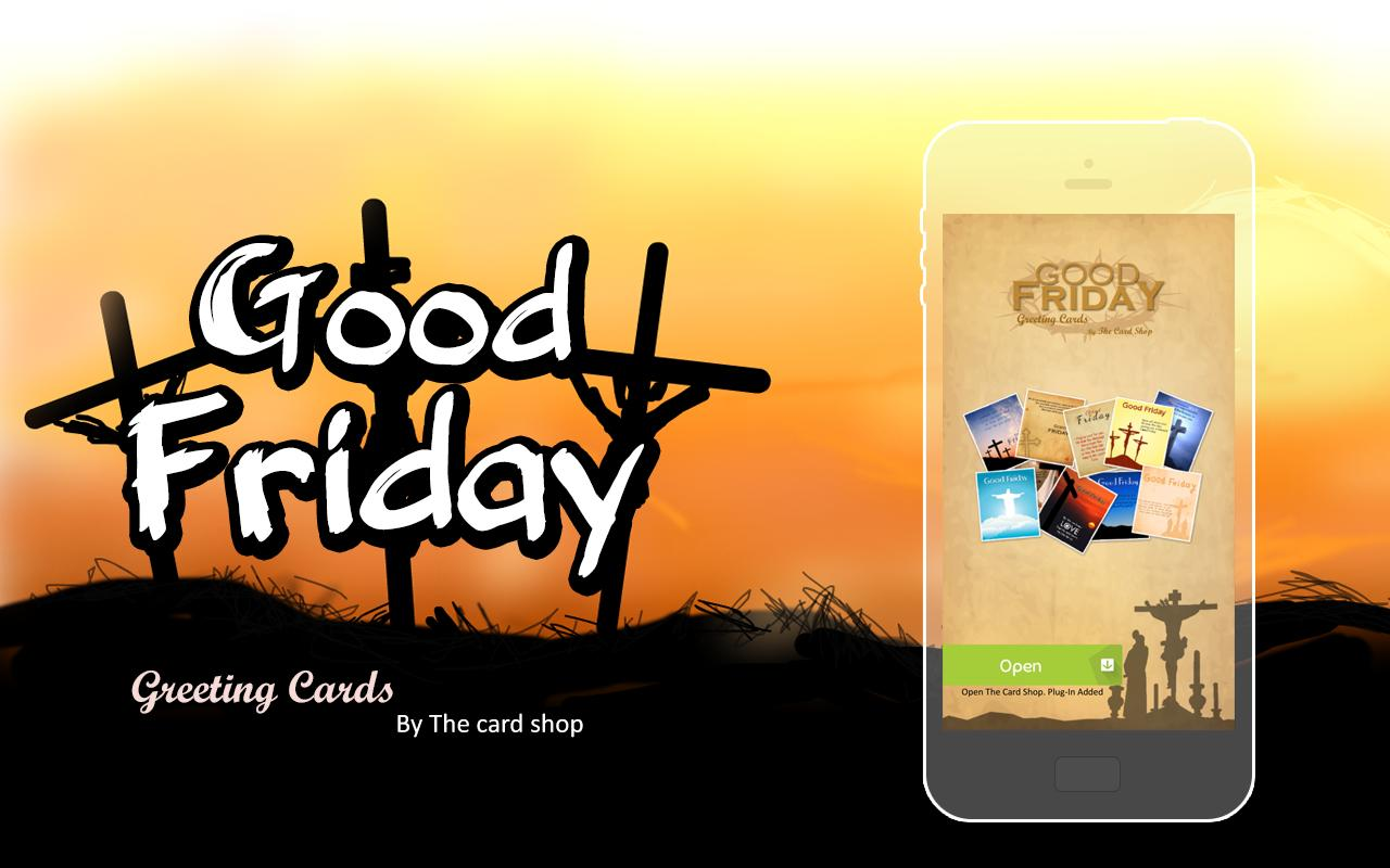 Good Friday Greeting Cards Apk Download Free Photography App For