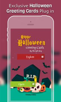 Halloween Greeting Cards poster