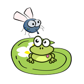 Frog - King of The Pool icon