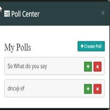 Chat Central apk screenshot