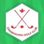 Chandigarh Golf Club icon