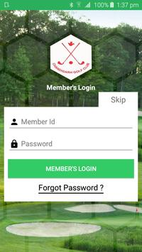 Chandigarh Golf Club screenshot 3