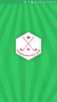 Chandigarh Golf Club poster