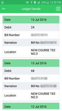 Chandigarh Golf Club screenshot 5