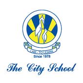 The City School icon