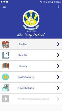 The City School screenshot 4