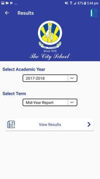 The City School screenshot 6