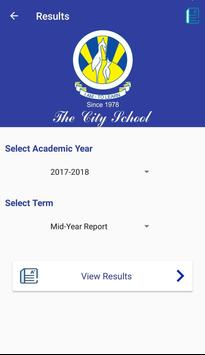 The City School screenshot 3