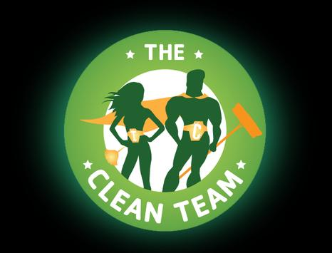 The Clean Team poster