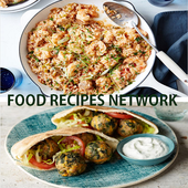 Food Recipes Universal icon