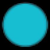 simple colours icon