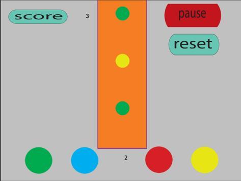 simple colours screenshot 2