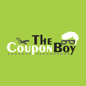 The Coupon Boy -Food,Spa Deals icon