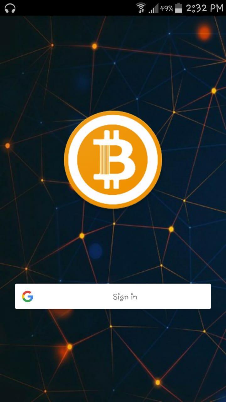 bitcoin generatorius android apk