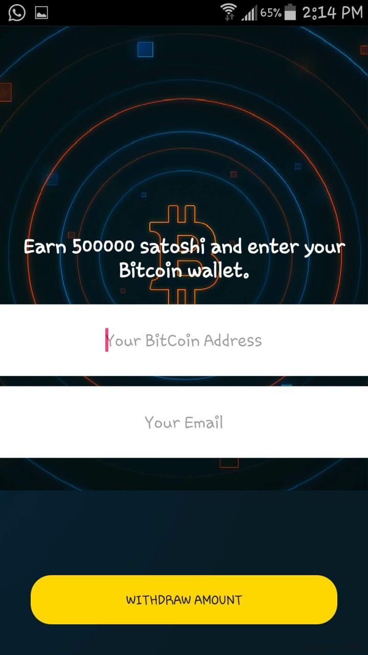 Mobile Bitcoin Mining 🥇| Come Minare Bitcoin con Android è iPhone