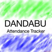 Dandabu Attendance Tracker icon