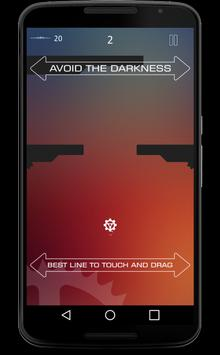 Dont Touch The Darkness poster
