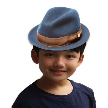 "Yusuf's Hat ""Cahaya Hati"" poster"