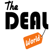 The Deal World icon