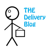 The Delivery Blog icon