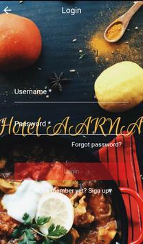 Hotel AARNA screenshot 1