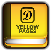 Desi Yellow Pages Desi Events icon