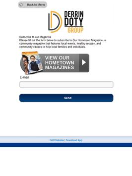 Derrin Doty Group screenshot 7