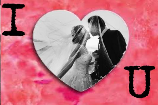 Valentine Day Photo Editor apk screenshot