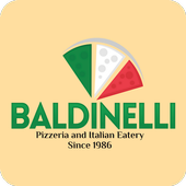 Baldinelli Pizza icon