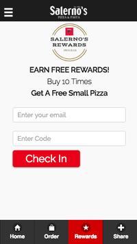 Salerno's Pizza screenshot 2