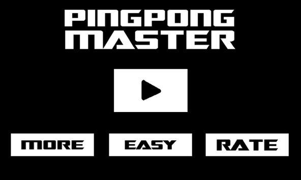 Ping Pong Pro apk screenshot