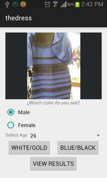 TheDress poster