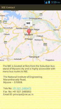 Mysore Engineering Colleges apk screenshot