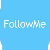 FollowMe! icon