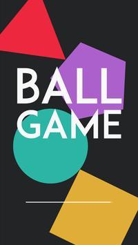 Ballz : The ball game poster