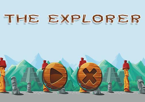 The Explorer Adventuer Dora Run poster
