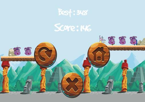 The Explorer Adventuer Dora Run screenshot 2