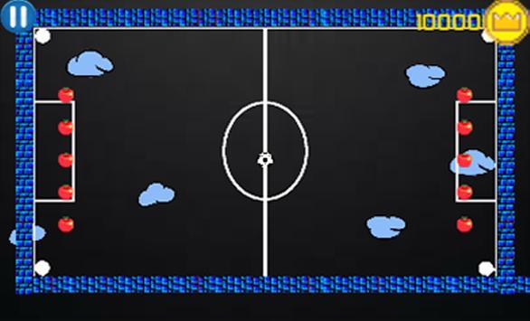 Ball Fight - Ping pong apk screenshot