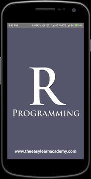 R Programming poster