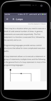 R Programming screenshot 3