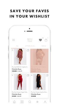 Bijoutique – Swipe and shop fashion screenshot 3