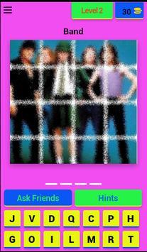 1 Pic The 80S apk screenshot