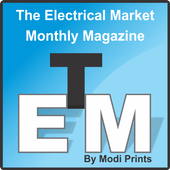 The Electrical Market icon