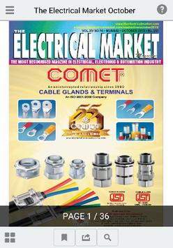 The Electrical Market screenshot 1