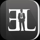 The Entrepreneurs Library icon