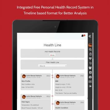 mediklik free preventive health app apk ダウンロード 無料 健康
