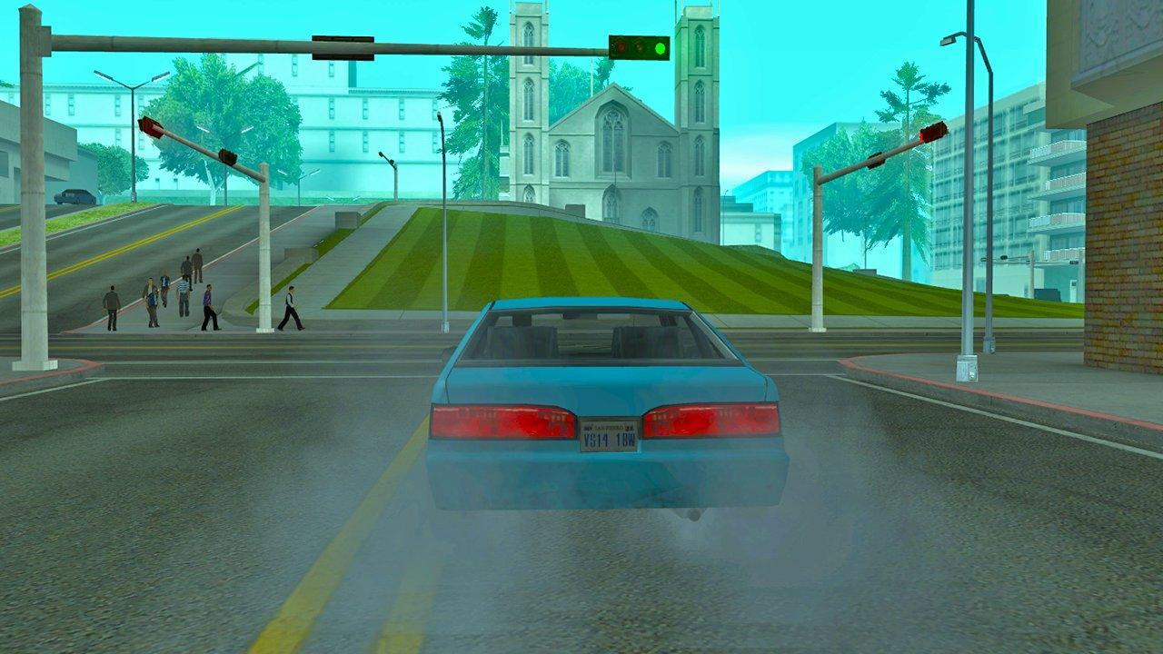 Mods for GTA San Andreas for Android - APK Download