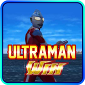 Guide For Ultraman Fighting icon