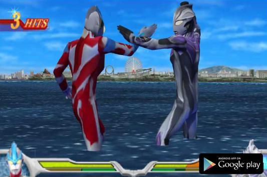 Guide For Ultraman Fighting screenshot 8