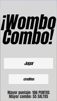 Wombo Combo Cartaz